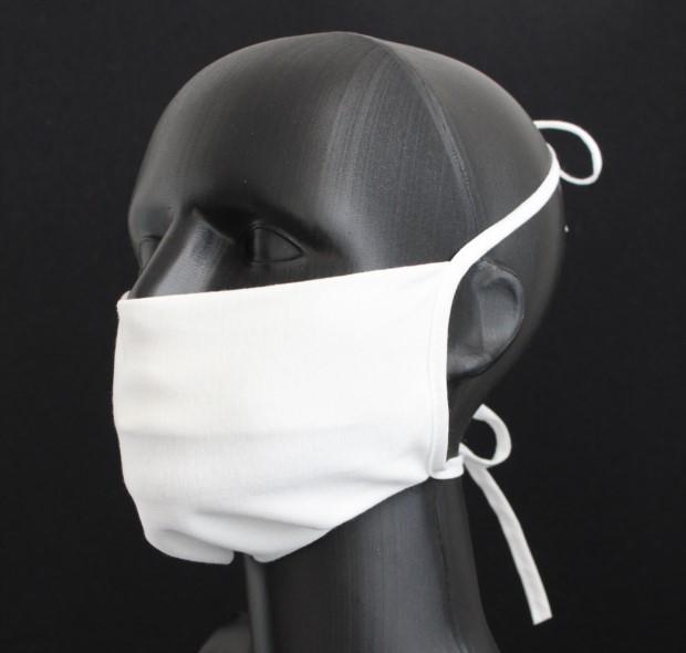 Masken 10er Set bunt B-Ware mit leichten Fehlern